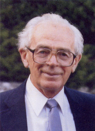 Reginald Robert Harper, M.D. (1916 - 2006)